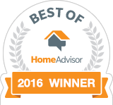 R.P. Renovations, Inc. - Best of Award Winner