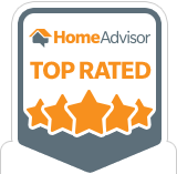 R.P. Renovations, Inc. is a Top Rated HomeAdvisor Pro
